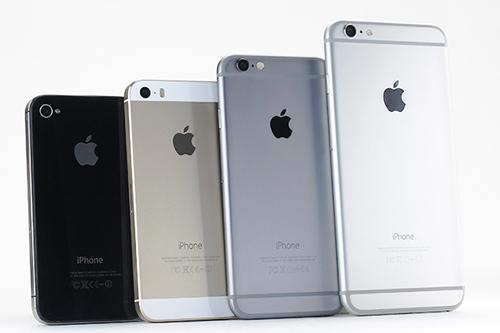 他メーカーがiPhoneを超えられない理由をロゴという視点から見た記事が面白かった。
