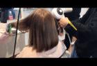 動画制作事例『アツコの美容室様』PV(プロモーションビデオ)